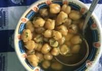 Консумирайте супа от нахут срещу чревни паразити
