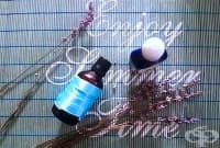Отстранете въшките по косата с масло от лавандула