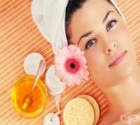 Придайте блясък на кожата с мед