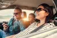 Използвайте 6 метода за справяне с прилошаването по време на път