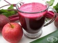 Направете си вкусен, здравословен и магически еликсир от цвекло, моркови и ябълка