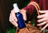 Направете си антибактериален гел за ръце от алое, лавандула и чаено дърво