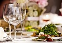 Не допускате тези 21 грешки по време на вечеря в луксозен ресторант