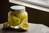 Облекчете болките в ставите с лимонени кори