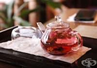 Облекчете менструалните болки с чай от рози