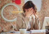 Облекчете мигрената чрез 8 начина