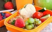 Как да приготвим обяда на детето за училище?