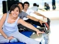 Освежете се с гимнастика на работното място