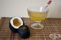 Пийте сок от ряпа с мед срещу цироза на черния дроб