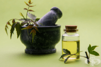 Използвайте масло от нийм за отстраняване на пърхота