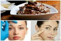 Подмладете кожата на лицето си с домашна маска от авокадо, мед, какао и канела