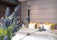 Подобрете качеството на съня с ароматизатор от лавандула