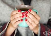 Пречистете белите дробове с чай от лопен, лайка и невен