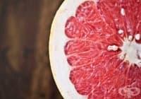 Премахнете брадавиците с екстракт от семена на грейпфрут