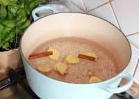 Направете си ечемичена вода за отслабване и намаляване на вредния холестерол