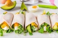 Енергия и ситост със 7 вида протеинова следобедна закуска
