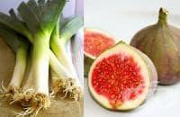 Яжте смокини или праз, за да не страдате от запек