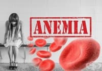 Разберете дали страдате от анемия чрез тези 7 признака
