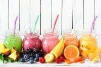 4 летни напитки за силен имунитет и енергия