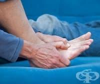 Срещу крампи на краката правете 6 ефективни упражнения