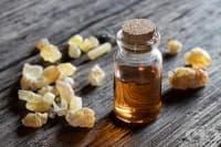 Масло от тамян - еликсир за регенерация и лечение на кожата