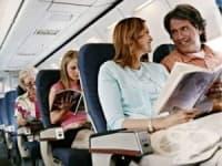 Упражнения за по-добро оросяване на крайниците по време на полет