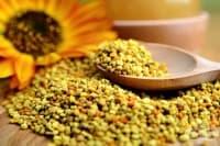 Открийте 4 страхотни ползи на пчелния прашец