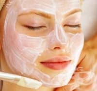 За да почистите кожата си, правете маска с хлебна мая и кислородна вода