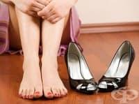 За красиви и отпочинали крака правете домашна процедура в 3 стъпки