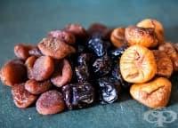 За укрепване на костите, мускулите и сърцето яжте вкусна комбинация от 3 сушени плода