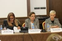 България и Великобритания обмениха опит в борбата със сексуалното насилие