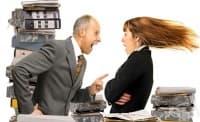 Как да се справим с лошия началник