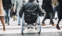 Депутатите приеха окончателно закона за хората с увреждания