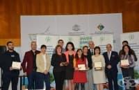 """Предприятието """"Хартиен свят – Две могили"""" взе наградата за социални иновации"""