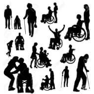 Признаха още сдружения за национално представителни организации на хора с увреждания