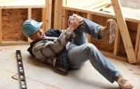 Каква е процедурата за получаването на удостоверение за наличието или липсата на трудови злополуки?