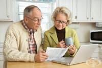 Условия през 2017 г., съгласно които можем да получим лична пенсия за стаж и възраст до 1 година по-рано от изискуемата възраст за трета трудова категория?
