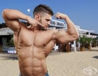 Тренировъчен метод 5/3/1 за скоростно постигане на естетично и силно тяло