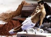 Черен шоколад – върховната добавка за високи спортни резултати според учените