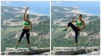 Кръгова тренировка с ниско въздействие за хора с проблеми в коленете