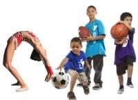 Помогнете на вашите деца да изберат точния за тях спорт