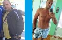 6 души споделят своята тайна как се свалят над 30 килограма, за да се придобие атлетична визия