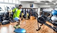 Фитнес програма за футболисти