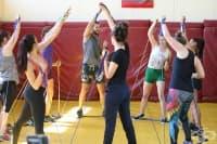 Gymstick COMBO тренировка за активна почивка и съвършени пропорции на тялото – ІІ комплекс