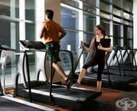 Взривяващи мазнините НІІТ тренировки – Първа част: Бягаща пътечка
