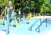 Отслабнете бързо с НІІТ тренировка навън