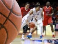 Кондиционни упражнения в баскетбола