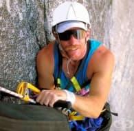 Вдъхновяващата история на парализираният алпинист Марк Уелман