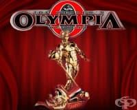 Мистър Олимпия