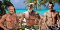 Тристепенен подход за непреходна мускулатура – чувствайте се и изглеждайте добре на 40, 50 и дори 60+ години
